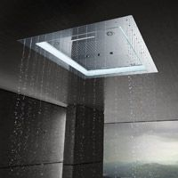 Quelle: GROHE, Serie: AquaSymphony